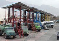 مصرف یک میلیارد لیتر فرآوردههای نفتی در کرمانشاه