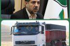 افزایش ۶ درصدی جابجایی کالا در استان کرمانشاه