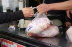 رشد ۶ درصدی جوجهریزی در مرغداریهای کرمانشاه/ افزایش تقاضا برای مرغ با گران شدن گوشت قرمز