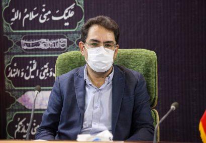 مشارکت مردمی یکی از الزامات نظام اجتماعی است/ حذف زوائد بصری شهر کرمانشاه در اولویت کاری مجموعه مدیریت شهری