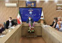 تسریع در اجرای پروژه های روستایی از اولویت های شرکت آب و فاضلاب استان کرمانشاه